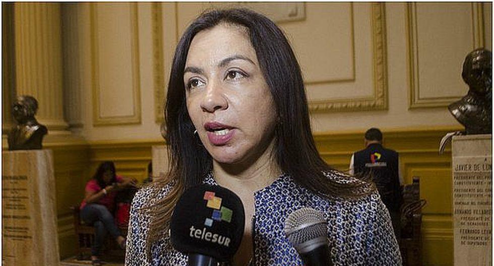 """Marisol Espinoza sobre voto de confianza:""""El tema de Las Bambas fue un punto en contra para el premier"""" (VIDEO)"""