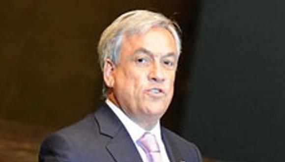 Presidente Sebastián Piñera asistirá a la III Cumbre ASPA