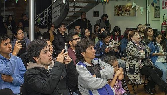 82 películas se exhibirán en la muestra de cine itinerante Outfest Trujillo 2018