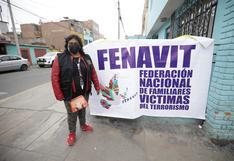 """Deudos del terrorismo sobre Abimael Guzmán: """"Hagan efectiva la ley e incineren cuerpo del genocida"""""""