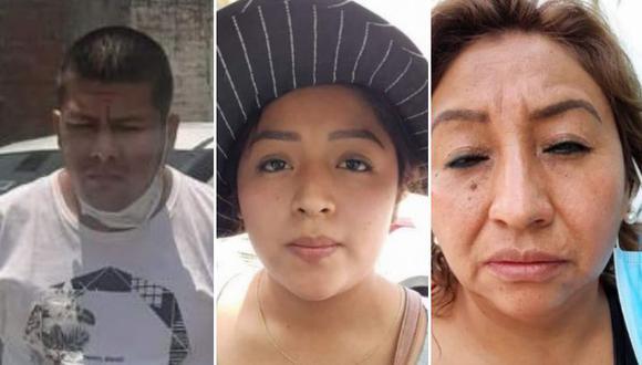Prisión preventiva para madre e hija por participar en presunto asalto
