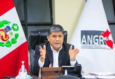 Presidente de la ANGR propone carnet de vacunación para asistir a eventos culturales y deportivos
