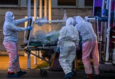 Coronavirus: Desconcierto en Italia por récord de casi 1.000 muertos en 24 horas