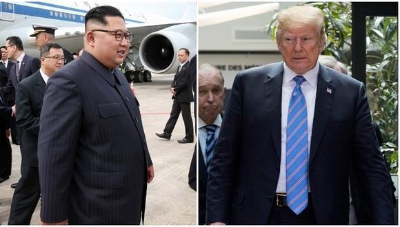 Donald Trump y Kim Jong Un ya se encuentran en Singapur para histórica reunión