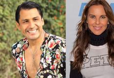 """""""La Reina del Sur 3″: Kate del Castillo y Gerardo Zamora se ejercitan juntos en Cusco (VIDEO)"""