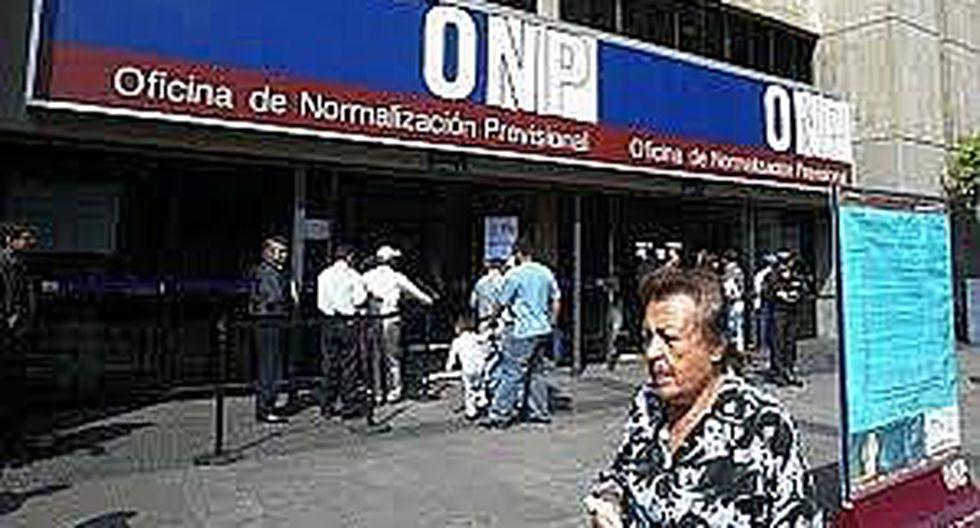 Bono de reconocimiento: Cálculo impacta en pensiones de jubilados de las AFP