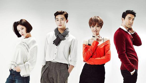 """K-pop: Willax Televisión lanza versión coreana de """"Betty la fea"""""""