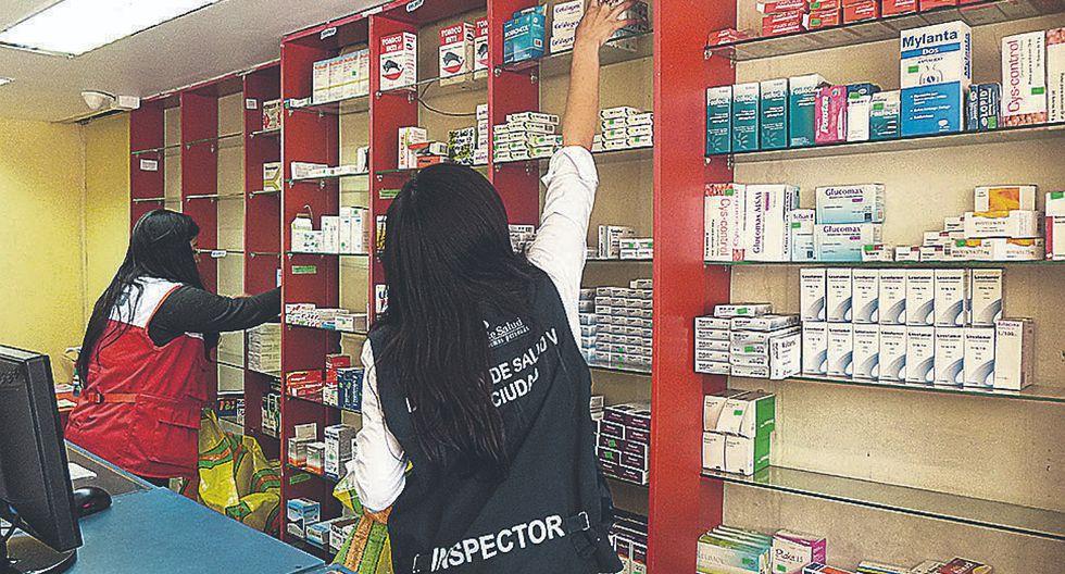Minsa: Medicamentos comprados al por menor son hasta 25% más caros