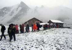 65 personas murieron por neumonía de enero a mayo en Ayacucho
