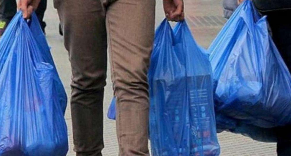 Pleno del Congreso aprueba ley que regulará el uso de plásticos en el Perú