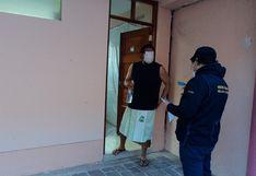 Funcionarios de Torata convirtieron complejo turístico en su vivienda