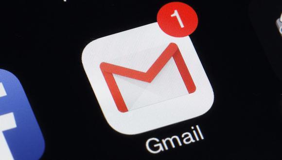 Usuarios reportan fallos en Gmail.