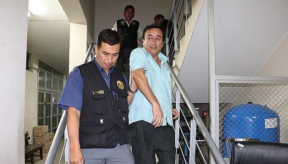 Excandidato a la alcaldía de Huánuco va a prisión  por abusar sexualmente de menor