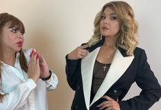 Itatí Cantoral y Susy Díaz protagonizan la icónica escena de ¨La Maldita Lisiada¨ (VIDEO)