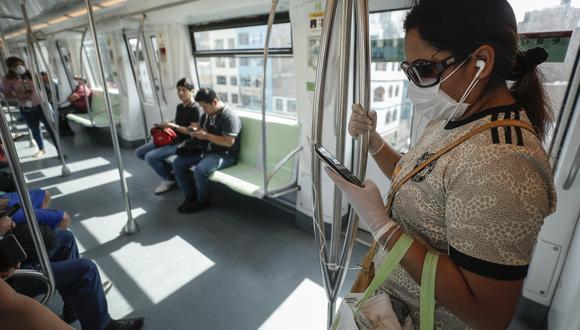 Adenda para el tren de pasajeros Lima-Chosica se firmará este año. (Foto: referencial)