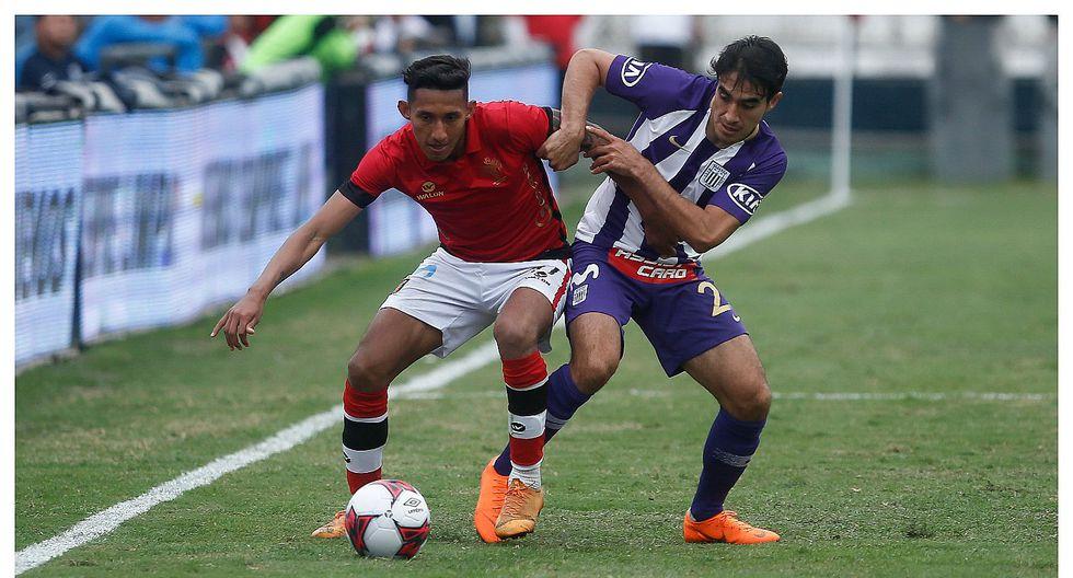 Universitario de Deportes mostró interés por contar con Christofer Gonzales para el próximo año