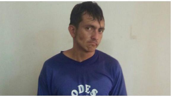 Lambayeque: Mañana sería audiencia de prisión preventiva para asesino de suegros