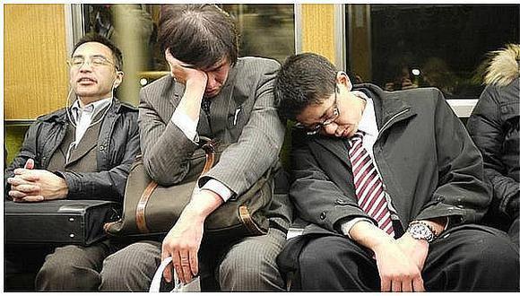¿Por qué siempre estás cansado pese a dormir lo suficiente? Aquí la respuesta [VIDEO]