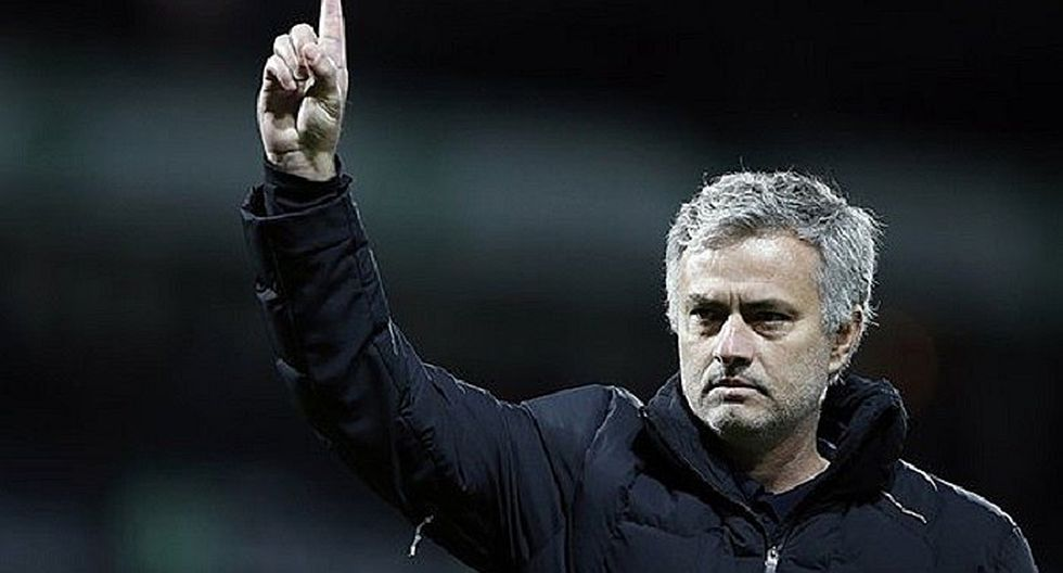 Mourinho es condenado a un año de prisión y tendrá que pagar millonaria multa