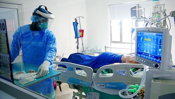 Huancayo: Antes de fallecer con coronavirus, hombre celebró el Día de la Madre con 40 personas