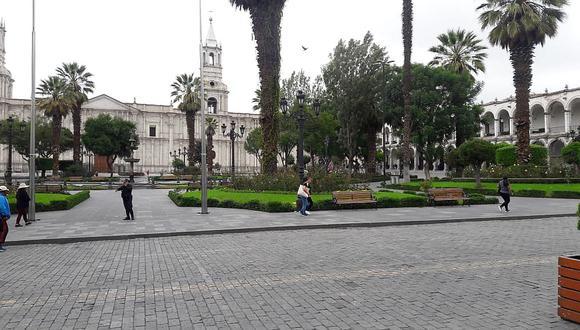20 millones de soles perderán agencias de viaje en Arequipa por cuarentena
