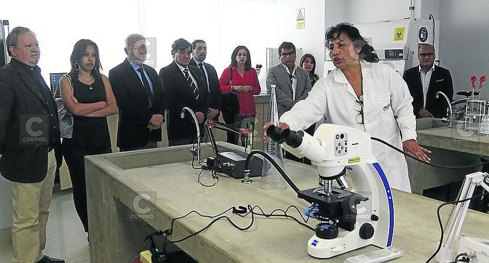 UTP invirtió S/ 7 millones para implentar laboratorios