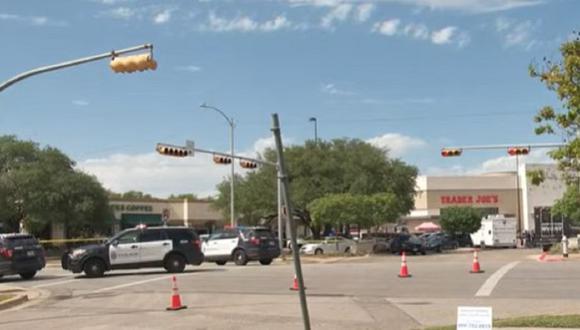 Dos mujeres hispanas y un afroamericano fallecieron tras disparos en Austin, Texas. (Foto: captura YouTube)