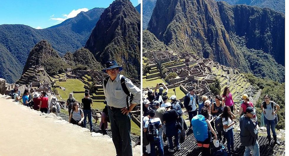 Machu Picchu: Nueva tarifa para ingreso a la ciudadela empezará a regir en el 2020