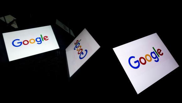 Google dedicó su doodle a la fiesta familiar estadounidense por excelencia. (Foto: AFP / Lionel BONAVENTURE).
