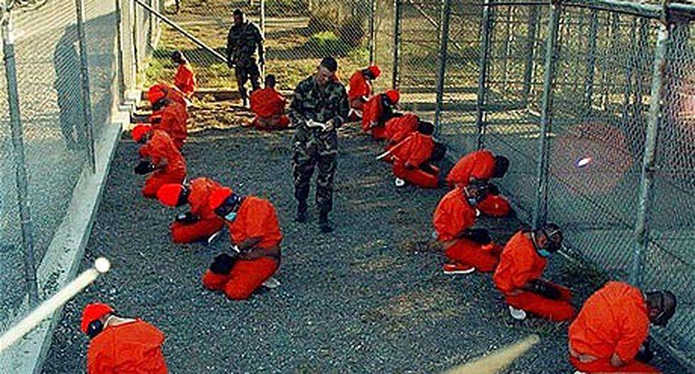 OEA pide a países americanos acoger presos de Guantánamo