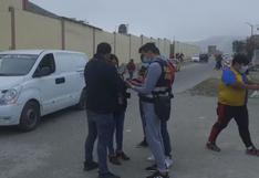 La Libertad: Un hombre y una mujer mueren por impacto de bala en Alto Trujillo