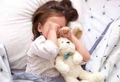 Berrinches de los niños: Ocho consejos para controlar las rabietas