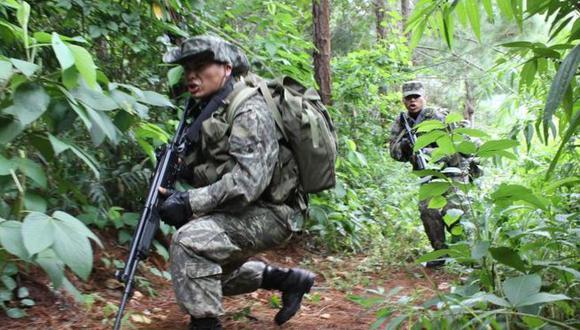 Vraem: Emboscada terrorista deja un soldado muerto y otro herido
