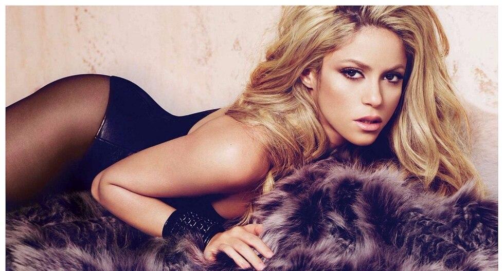 Shakira revela las razones por las que pensó abandonar su carrera