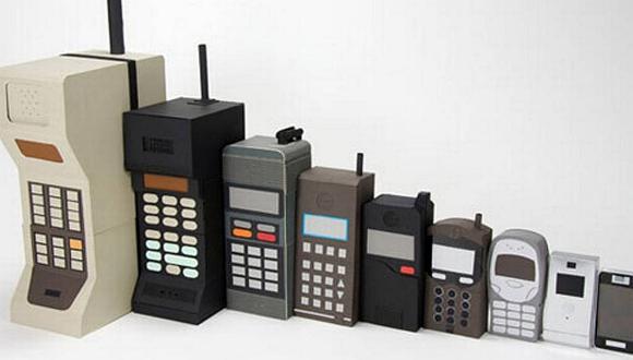 Día internacional del teléfono móvil: se cumplen 46 años de la primera llamada por celular