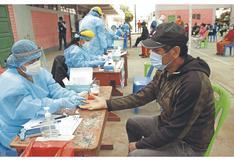 Red Pacífico Norte detecta 73 casos COVID-19 en el sector 21 de Abril
