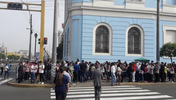 Colegio de Abogados de Lima: Asamblea evaluará anular elecciones el 6 de diciembre