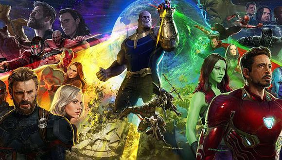 'Avengers: Endgame' recaudó 1.200 millones de dólares en su debut mundial