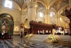 ¿Cuánto cobra una parroquia por una misa personal o comunitaria en Lima durante la pandemia?