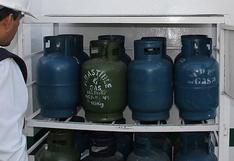Precio del gas se reduce a 43 soles, pero algunos mantiene alza
