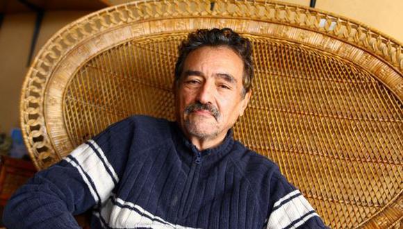 Fallece escritor peruano Carlos Calderón Fajardo