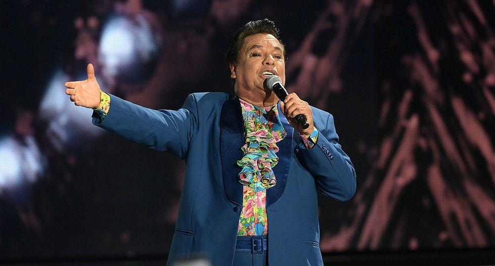 Homenaje a Juan Gabriel incluirá holograma del cantante [VÍDEO]