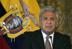 Gobierno de Ecuador no reconocerá resultados de las elecciones parlamentarias en Venezuela
