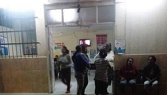 Sicarios asesinan a balazos a dos amigos en Chepén