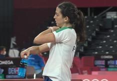 Daniela Macías se estrenó con una derrota en bádminton en Juegos Olímpicos
