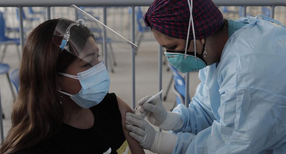 ¿Cuándo y dónde me toca vacunar?: Mira AQUÍ el Padrón Nacional de Vacunación