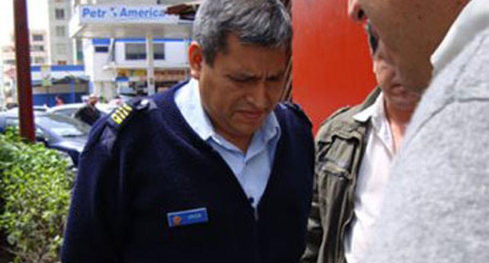 Próxima semana reinician juicio contra Víctor Ariza por lavado de activos