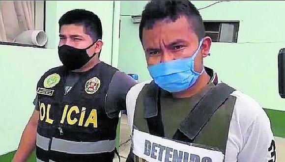 Hoy definen situación de implicado  en robo a empresario Miguel Llanos