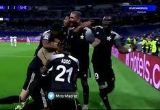 Dulanto festeja: Sebastien Thill anotó el 2-1 histórico de Sheriff vs. Real Madrid (VIDEO)