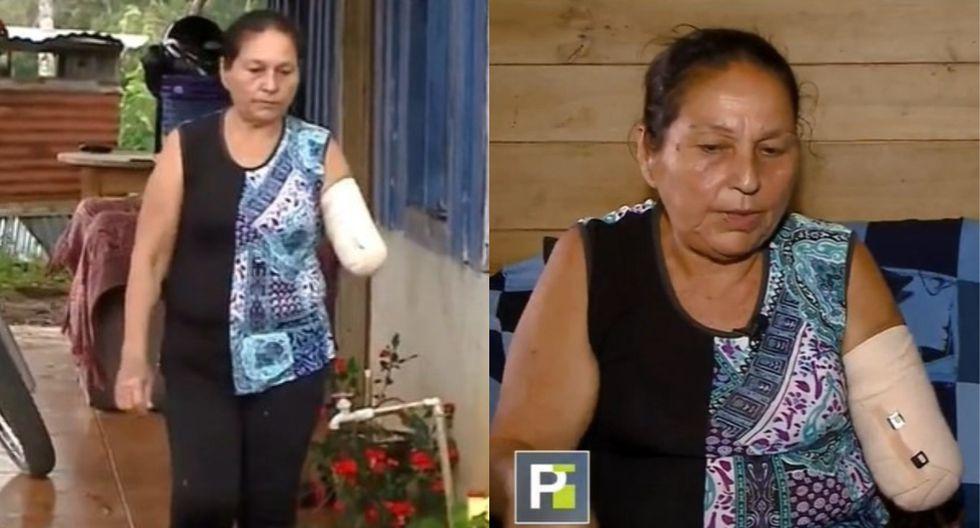 Foto: Captura de Video - Univisión